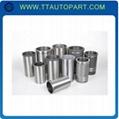 High quality 2H engine cylinder liner