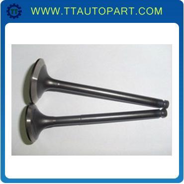 NEW sales !!! NISSAN TD27 Engine cylinder head Inlet & Exhaust Valves/stem gate  1