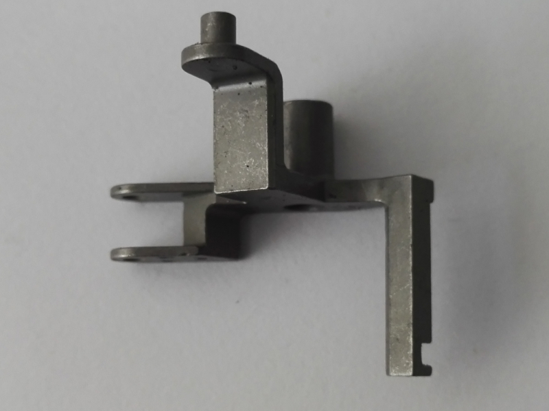 Lock MIM parts deformed pin 1