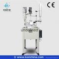 Laboratory equipment manufacturer 50l