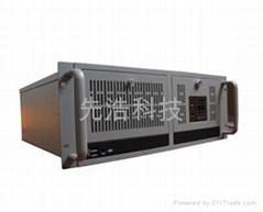 杭州4U上架式工控机
