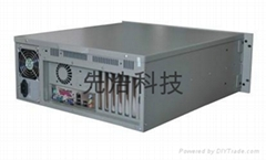 杭州工控机工控电脑