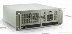 工業計算機加固型計算機