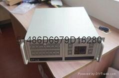 增強型計算機工業控制計算機