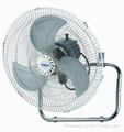 high quality wall&box fan with SWITCH