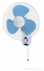 MAST 16'' wall&box fan with RC