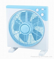 mini powerful and CE approved box fan