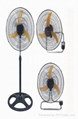 high quality and low price stand fan