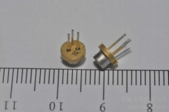 650nm 5mW低功率激光管生产条码机扫码器专用