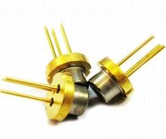 大功率激光管640nm 生产激光水平仪用
