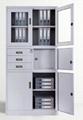 office steel metal file cabinet