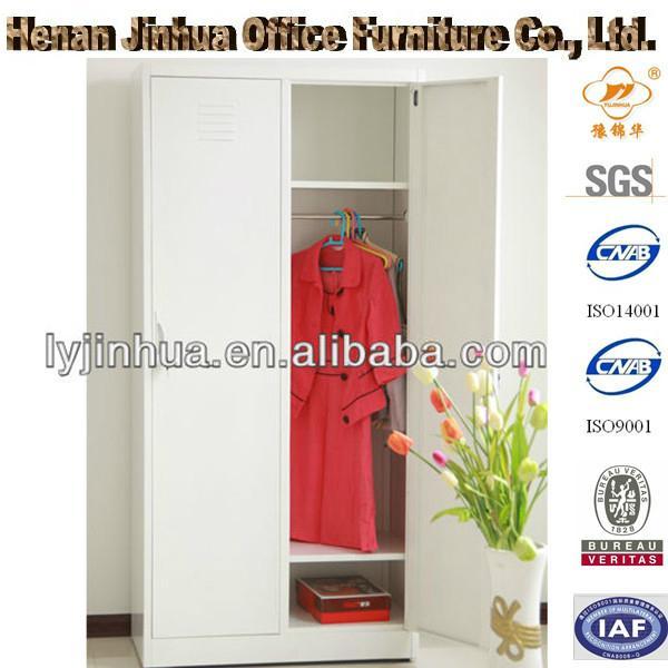 two door locker 4