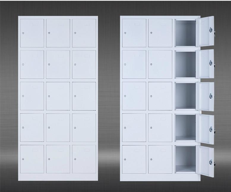 twelve door locker 2