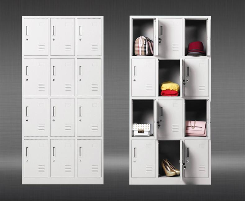 twelve door locker 1