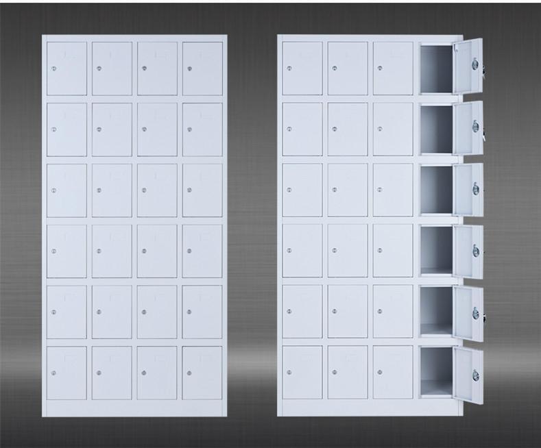 twelve door locker 3