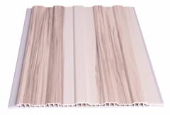2016 New design PVC ceiling panel interrior wall laminated PVC panel