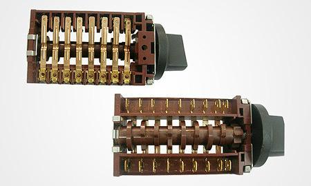 Rotary Switch XZ307-7XX 1