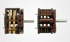 Rotary Switch XZ307-112