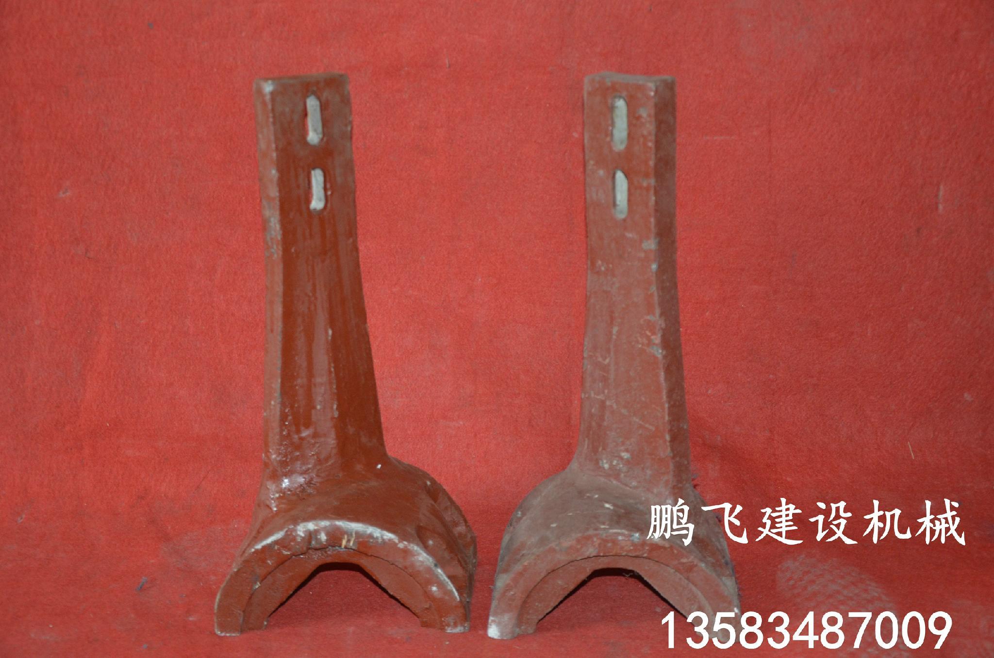 廠家直銷砼攪拌機配件方圓500-2000  5