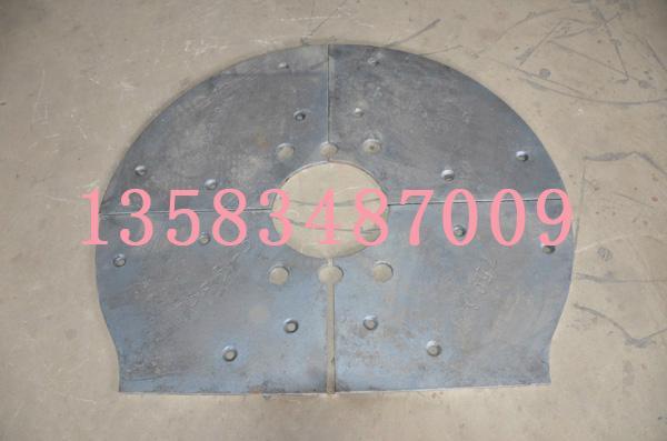 供應攪拌機襯板葉片 方圓500-2000 4