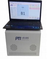 ICT test machine