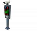 智勝科ZSK001車牌識別系統