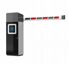 深圳市智勝科智能停車場系統ZSK-8011新款票箱