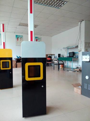 深圳市智勝科智能停車場系統ZSK-8011新款票箱 4