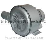 ENERGY double stage blower