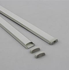 Led Bendable Aluminum Profile With Led Flexible Strip