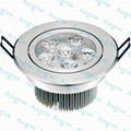 LED downlight directly factory price