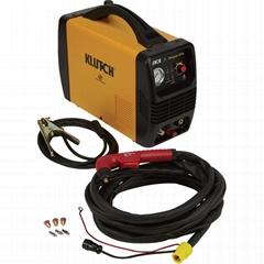 Klutch Plasma 375i Plasma Cutter — 230V, 40 Amps