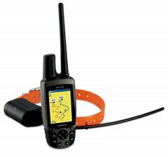 Garmin Astro 220 Dog Tracking GPS Bundle with DC40 Wireless Transmitter Collar