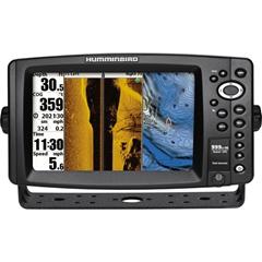 Humminbird 999ci HD SI Combo Fish Finder System