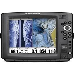 Humminbird 1199ci HD SI Combo Fish Finder System