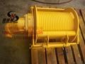 專業卷揚機生產8噸液壓絞車