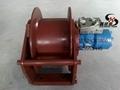 濟寧液壓設備生產1.5噸液壓絞