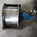 液壓絞車泵站 2.5噸液壓絞車