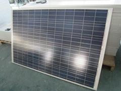 並網太陽能發電系統 家庭太陽能電池板