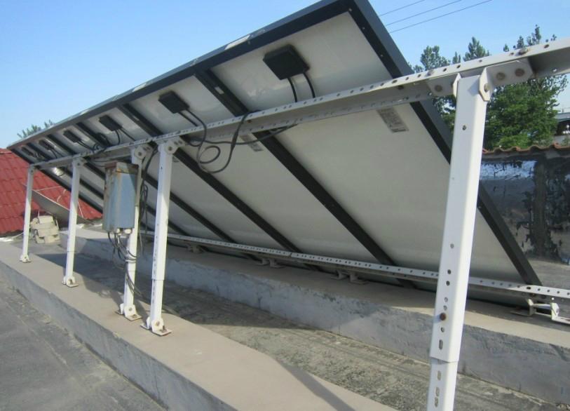 家用及商用太陽能電池板 1