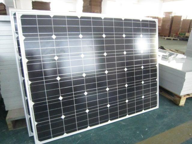 多晶硅A極太陽能電池板 電池板廠家 1