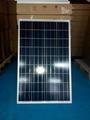 多晶硅A極太陽能電池板 電池板廠家 5
