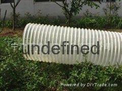 供應新疆采棉機專用采頭耐磨風管