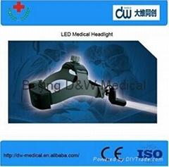 LED 醫用頭燈