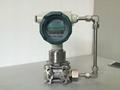 电池供电多参量变送器 温压补偿一体化智能差压变送器 1