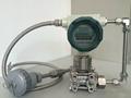 电池供电多参量变送器 温压补偿一体化智能差压变送器 2