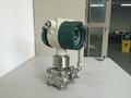 电池供电多参量变送器 温压补偿一体化智能差压变送器 4