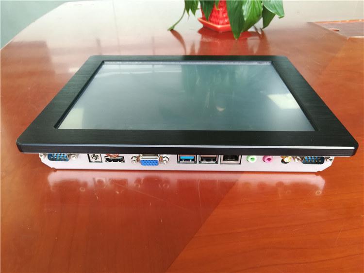 10寸工業平板電腦Windows系統 1