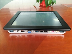10寸工業平板電腦Windows系統