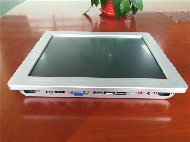 電容屏i3工業平板電腦10寸價格 1